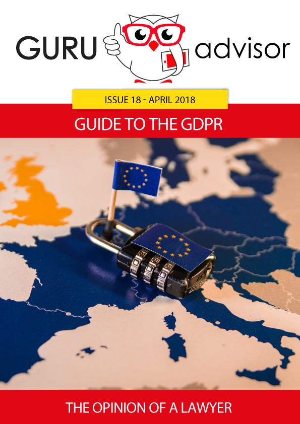 guru advisor cover issue 18