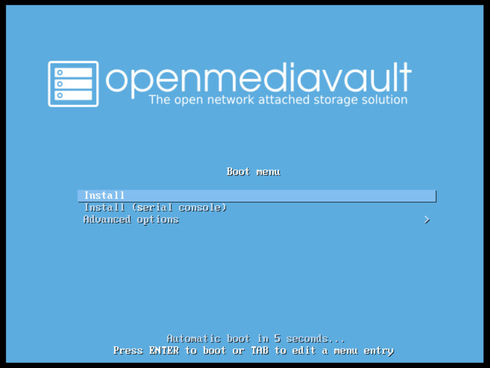 Openmediavault: it could be a FreeNAS alternative?